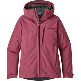 Patagonia Calcite Naiset takki , vaaleanpunainen